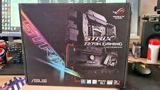 ASUS Strix Z270H Motherboard & intel i7 7700k