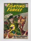 Our+Fighting+Forces+49+VG%2B+4.5+Very+Good%2B+Gunner+Sarge+Silver+Age+War+Comic+Book