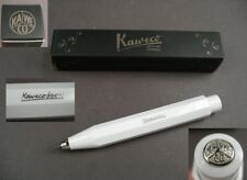 Kaweco Skyline Sports Clutch Pencil In White 0 1/8in Mine