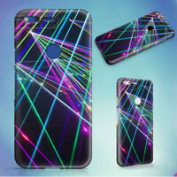 ABSTRACT ART BLUR BRIGHT 1 HARD BACK CASE FOR GOOGLE PIXEL PHONE