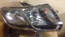 OE Renault Dacia Logan Sandero Headlight 2013 - right side 260105559R