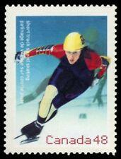 "CANADA 1936 - Salt Lake City Olympics ""Speed Skating"" (pa52743)"