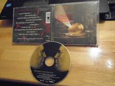 RARE PROMO Mars Volta CD De-Loused in Comatorium AT THE DRIVE-IN John Frusciante