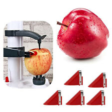 Fruit Peeler Potato Electric Peeler Vegetable Fruit Peeler Stainless Steel`Bl ZP