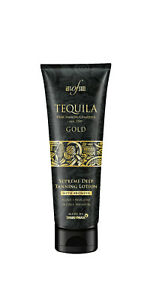 Art of Sun Tequila Gold Supreme Deep Tanning Lotion mit Bronzer + Melanin 125 ml