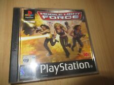 Cellulare Luce Force PS1 Playstation 1 ps1 Ottime Collezionisti Versione Pal