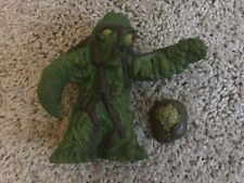 Vintage TSR LJN Shambling Mound W/ Treasure Sack AD&D 1983 Dungeons And Dragons