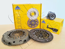 FOR VAUXHALL ASTRA MERIVA COMBO 1.7 CDTI Z17DTH 04- NATIONAL CLUTCH BEARING KIT