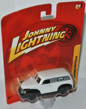 "Forever 64 R12 - 1950 CHEVY PANEL DELIVERY "" GASKET "" 1:64 Johnny Lightning"