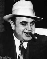Al Capone Mafia Mob 8x10 Photo 006