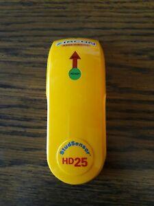 Zircon Stud Sensor HD25
