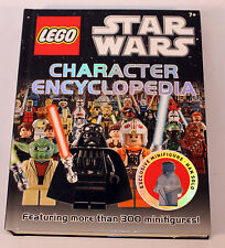 LEGO Star Wars Character Encyclopedia by Dorling Kindersley Hardback