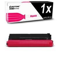 Eurotone Cartouche Magenta Compatible avec Brother MFC-L-9550-CDW HL-L-9200-CDWT