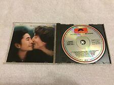 JOHN LENNON/YOKO ONO - MILK AND HONEY WEST GERMANY POLYGRAM CD BEATLES RARE