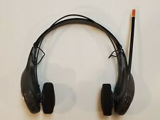 Sony Walkman AM/FM Radio Headphones: SRF-H3