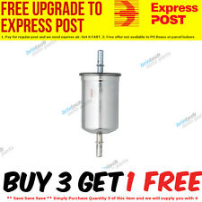 Fuel Filter 2002 - For FORD TRANSIT VAN - VH Petrol 4 2.3L [JC] F