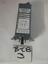 Agastat Timing Relay 2122D4YF 125VDC Coil 1.0-30 SEC  Range