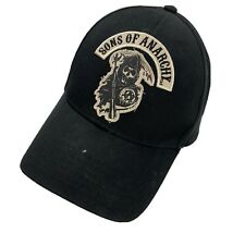 Sons of Anarchy 2016 Ball Cap Hat Fitted Baseball