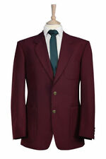 Wool Blend Blazers Suits & Tailoring for Men
