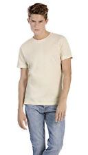B&C Herren-T-Shirts mit Rundhals-Ausschnitt in Größe XL