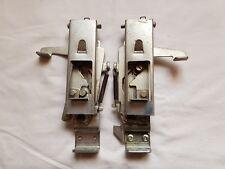 Herramientas de piezas de máquina de Toyota Raro Ribber KR460 izquierda derecha Soporte assmbly