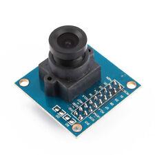 OV7670 VGA Camera Module Lens CMOS SCCB Control Display Active Auto For Arduino