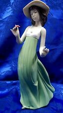 Gentle Breeze Special Edition 2014 Female Figurine Nao By Lladr