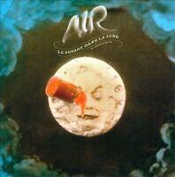 Le Voyage Dans la Lune A Trip to the Moon Air CD Sealed ! New ! 2012