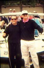 Jack Nicholson & Joe Pesci 35MM Slide, NICE!