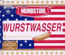 Mundstuhl Wurstwasser (2000) [Maxi-CD]