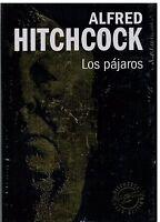 Los pajaros (DVD Hitchcock) DVD + LIBRO - GOLD EDITION