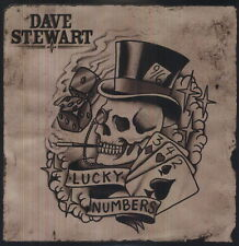 Dave Stewart - Lucky Numbers [New Vinyl] Ltd Ed