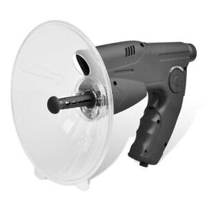 Parabol-Richtmikrofon mit Visierung und Kopfhörer Zieloptik 12Sek Aufnahme