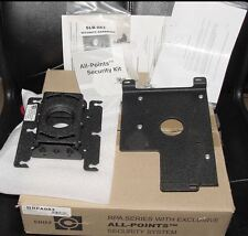 """New listing Chief Rpa083 Series w/""""All-Points"""" Security System/Kit for Projector Ceiling Mou"""