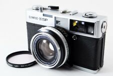 Olympus 35 SP Rangefinder Film Camera 42mm f/1.7 Lens  Excellent++ from Japan