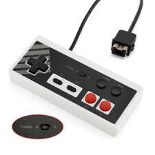 Mandos mando: gamepad nintendo NES para consolas de videojuegos