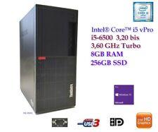Lenovo ThinkCentre M910t i5-6500 8GB 256GB SSD WIN10PRO *Sonderpreis*