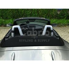 BMW Z4 Windschott + Tasche | E85 | 2002 - 2008 | Windstop | Restrictor Deflector
