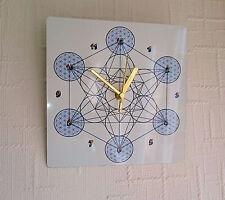 Metal Collectable Quartz Movement Clocks