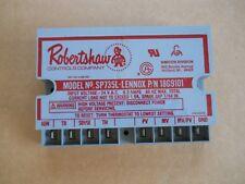 New Robertshaw SP735L  Ignition Control Module Lennox 18G9101