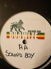 "Damian Marley - Welcome To Jamrock Dubwize Remix 12"" Vinyl Single 2005"