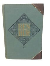 Ben Hur by Lew Wallace 1908 Sears & Roebuck Memorial Edition: Limited