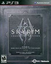 The Elder Scrolls V: Skyrim Video Games for sale | eBay