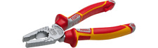 NWS 109-49-VDE-205 High Leverage Combination Pliers CombiMax