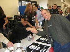 Crystal Head Vodka Skull 750Ml Liquor Bottle - Excellent signed by Dan Akroyd
