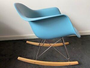 Genuine Herman Miller Eames RAR Rocking Chair (Vitra)