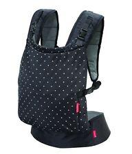Infantino Bkids Zip Ergonomic Baby Travel Carrier