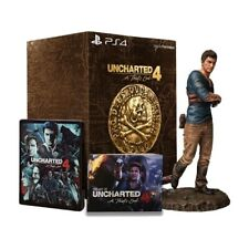 Uncharted 4: A Thief's End - Libertalia Collector's Edition PS4