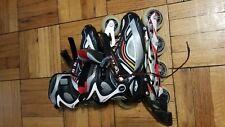 Roller Derby Q90 Inline Skates - Size 10