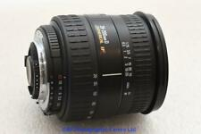 Nikon DSLR fit Sigma 28-200mm AF Macro Zoom Lens